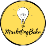 Marketing Beku - Footer Logo