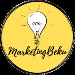 Marketing Beku - Footer Logo