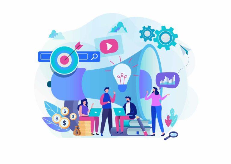 Digital Marketing Services - Marketing Beku