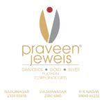 Praveen Jewels _ MarketingBeku Client