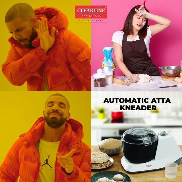 Meme Creative