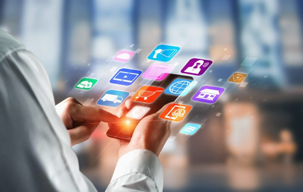 emphasis on the mobile optimization of website
